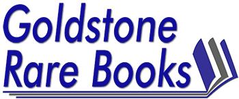 goldstone rare books logo